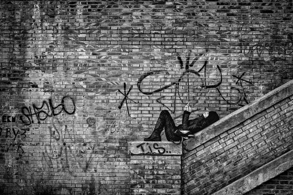 fabio-pentassuglia-photo-roma-mi-somiglia-con-la-scrittrice-serena-maffia