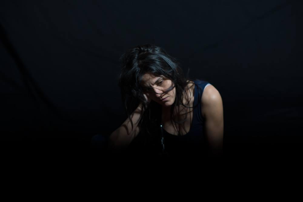 Serena Maffia studio per ritratto di Eduardo Fiorito (1)