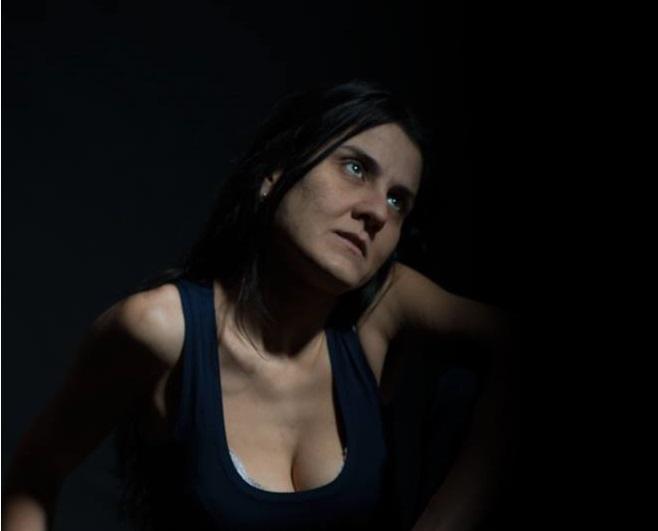 Serena Maffia studio per ritratto di Eduardo Fiorito (2)