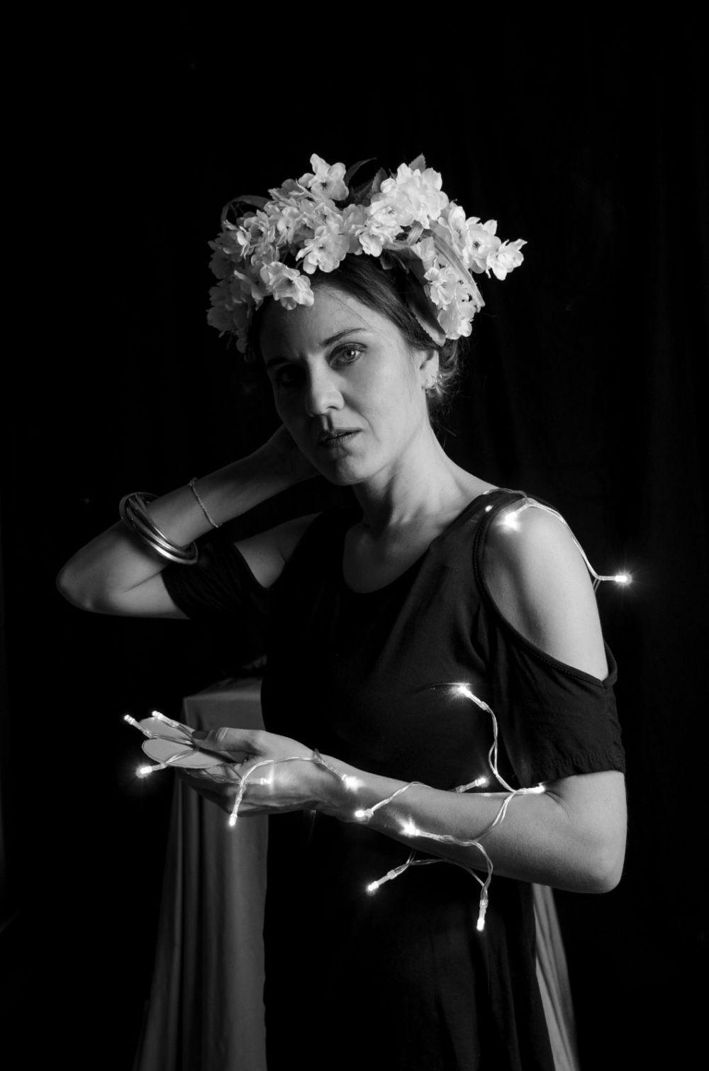 Serena Maffia di Manuela Neri