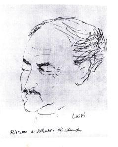 Quasimodo di Luciano Luisi